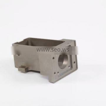 For Metal Parts / Mechanical Sand Casting Parts Surface Machining / Anodizing