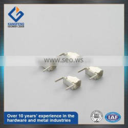 Customized copper terminal for electrical equipment