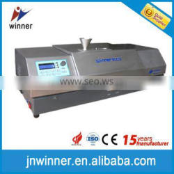 Measuring particle size range 0.1-500 um Dry Dispersion Winner3003 automatic laser particle size analyzer