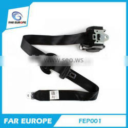 Top Quality Seat Belt with Pretensioner Function for Advanced Car
