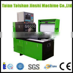 15 kw power DB2000-1A diesel fuel injection pump test bench with frequency control of motor speed