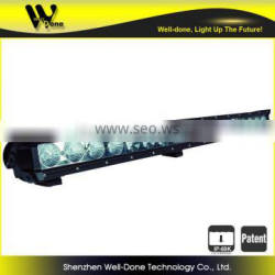 ISO9001 & TS16949 certificated factory direct offer Oledone HOT IP69K 180W Truck LED light bar