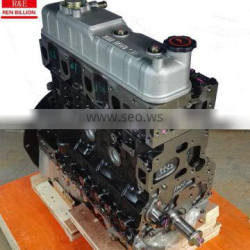 new 2018 gw2.8tc car engine long block for great wall parts