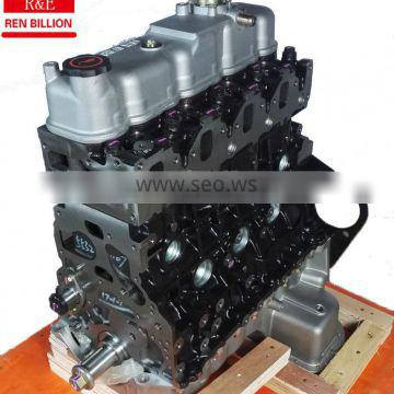 Great wall hover auto parts CUV 2.8T motor engine long block