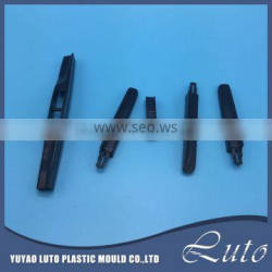 high quality injection molding plastic parts mold maker
