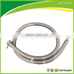 5m length and stainless steel material suction pipe for suction bitumen