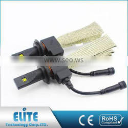 Export Quality High Intensity Ce Rohs Certified H7 Led Headlight For Motorcycle Car Led Headlight Bulbs