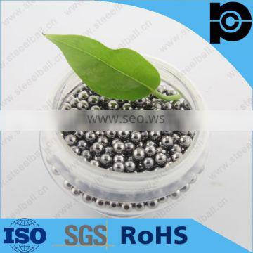 hot sale G100G200 5/8inch 15.875mm Stainless Steel Balls