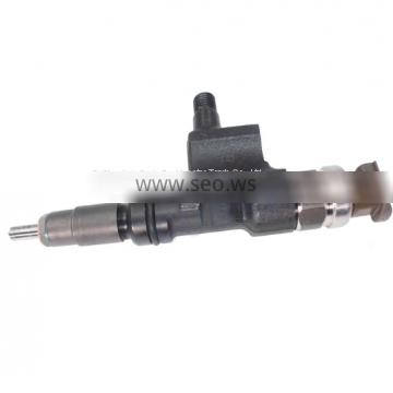 Korea modern excavator fuel injector assembly nozzle 33800-84400 51682513 A00044
