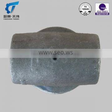 Top quality custom investment casting product