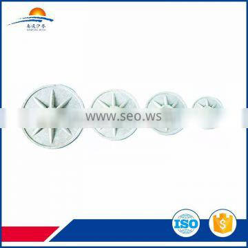 High quality nuts for Underground Mining