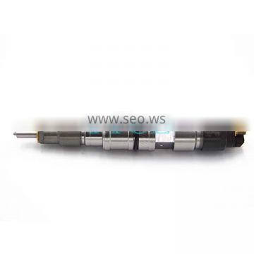 High Quality Diesel Injector 0445120226 Common Rail Disesl Injector 0445120226
