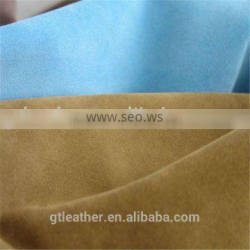 Genuine Cow split leather for leather slipper