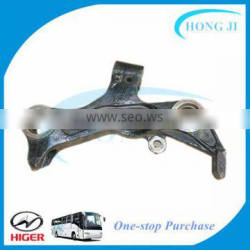 Aliababa China bus parts suspension supporting arm pitman arm