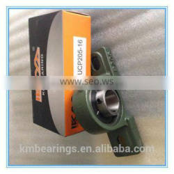 Factory price with high quality Pillow block bearing UCP208-24 (1.1/2 inches)