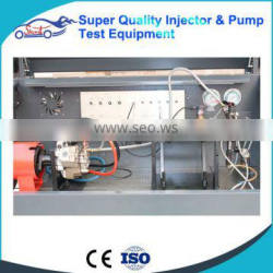 CRDI Diesel Injection Test stand contains complete test data EUI EUP tester ZQYM618B