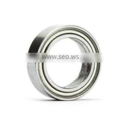 High Performance Stainless Steel Bearing R4Azz