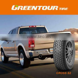 CROSS S2 best selling Chinese reliable brand SUV tire