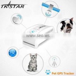 2016 fashional IP67 waterproof mini pet gps tracker/ mini pet gps tracking/Real-time tracking