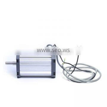 high speed 5000rpm 10000 rpm 850w 150w 1000w 48v 3 phase brushless dc motor for indian electr