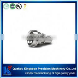 High quality precise milling and CNC machining aluminum mechanical parts and products