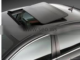 High Quality Sunroof for Car
