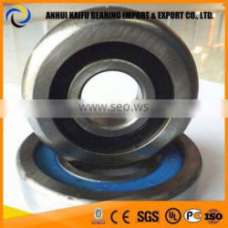 China supply high quality forklift mast roller bearing 10709M