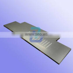 punching part up to 3mm including stainless steel, carbon steel, aluminum