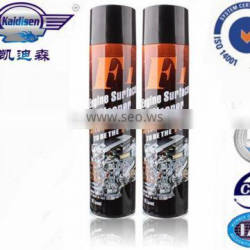 engine surface foam cleaner