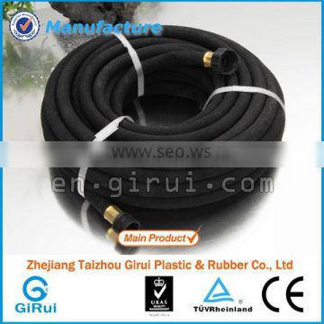 Different length available spiral guard for hydraulic hose