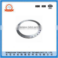 Hot selling high quality stainless steel round locket rings