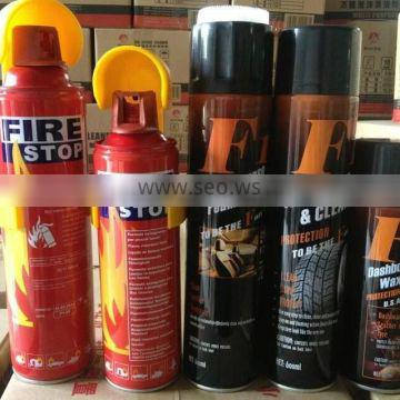 F1 car care products