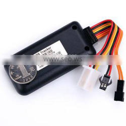 best motorcycle car tracking device GPS tracker with microphone remote-engine cut-off