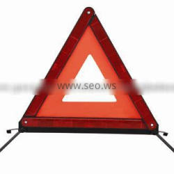 Reflective Traffic Triangle