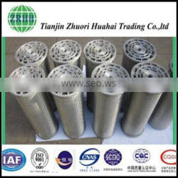 high quality Steam turbine filter used for Combination machine tools, mechanical processing and automatic line