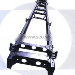 DONGFENG TRUCK FRAME SERIES