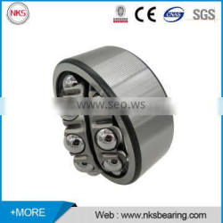 chinese bearing manufactruer High quality and cheap price Angular contact ball bearings &Aligning ball bearings 1304k