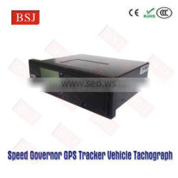 vehicle gps tracker with speed limiter & LCD Screen T-01