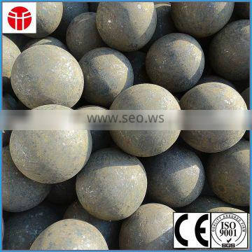 Dia100mm Forged Gringding Balls