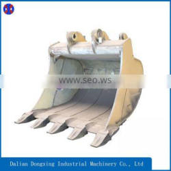 Customized Welding Part for Excavator