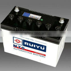 High Quality 3K N70 (70 AH) Dry Charged Car Battery
