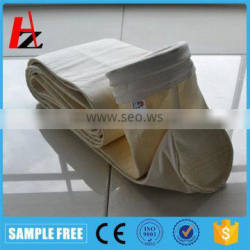 China factory top quality polyester dust filter bag