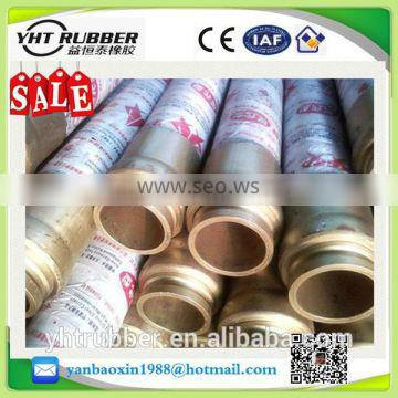 """fabric reinforcement cement and concrete pump hose 3"""" for truck, export to Australia"""