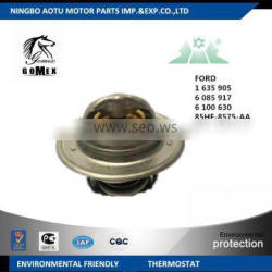 auto 87degree thermostat car cooling systerm 96143939 C81SF8575EA 91XM-8575-AA 1520969 81SF-8575-FA for ford