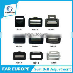 Many Types Metal Seat Belt Lenght Adjuster