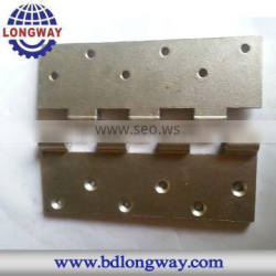 customed aluminum die casting central machinery parts