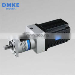 Wholesale 48v 2000w 750 rpm 24nm brushless dc gear motor with reduction