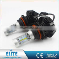 Premium Quality High Intensity Ce Rohs Certified Led Head Light For Motorcycle Wholesale
