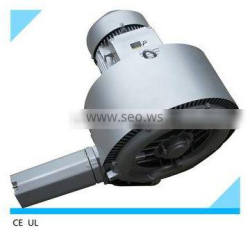 China manufacturer three phase tunnel helical blower tunnel helical blower