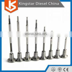 Top quality common rail valve set/assembly F00RJ00339 for diesel injectors for 0445120007/018/032/103